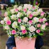 shop hoa tươi uy tín hcm