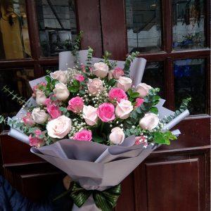 Shop hoa tươi quận 10 giá rẻ