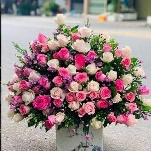 shop hoa tươi q9