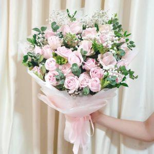 Shop hoa sinh nhật quận 10