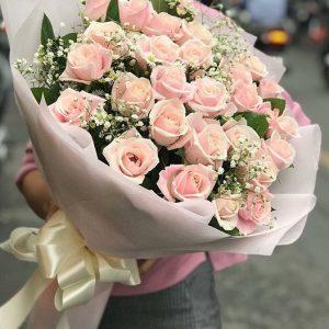 shop hoa tươi q1