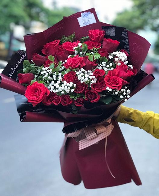 hoa tươi sài gòn tân bình
